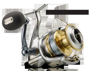 Shimano Biomaster SWA