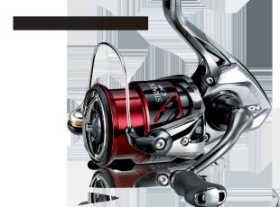 Shimano Stradic CI4+FB