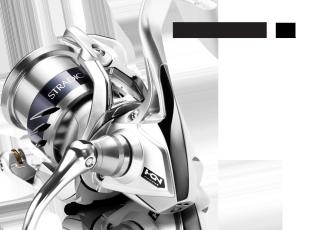 Shimano Stradic FK