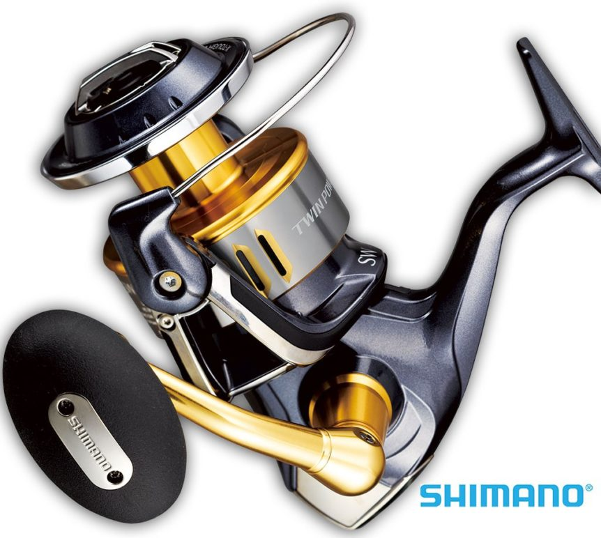 Shimano Reels 2017 Complete Catalogue | Fishing Australia